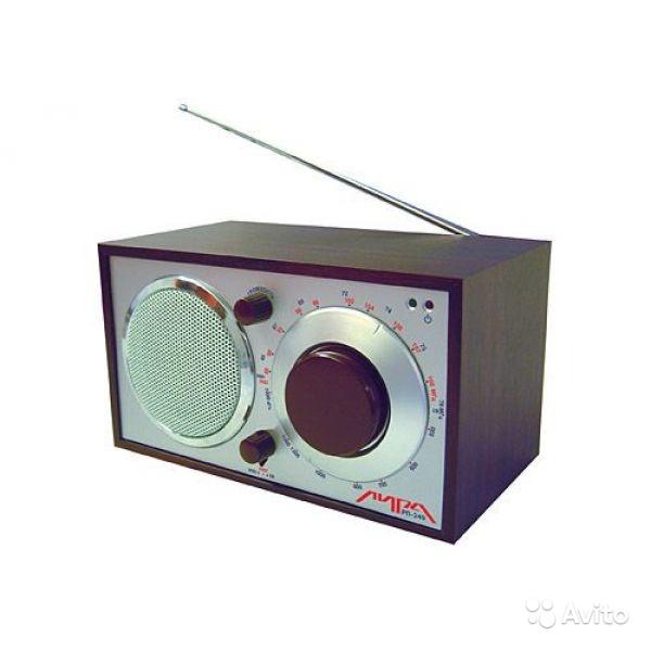 Радиоприемник ирз Лира рп-249 в Москве. Фото 1