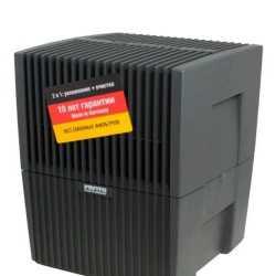 Очиститель воздуха Venta LW 15 черный