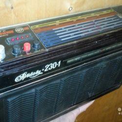 Радиоприемник Spidola A-230-1