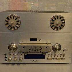 Катушечный магнитофон Pioneer RT-909