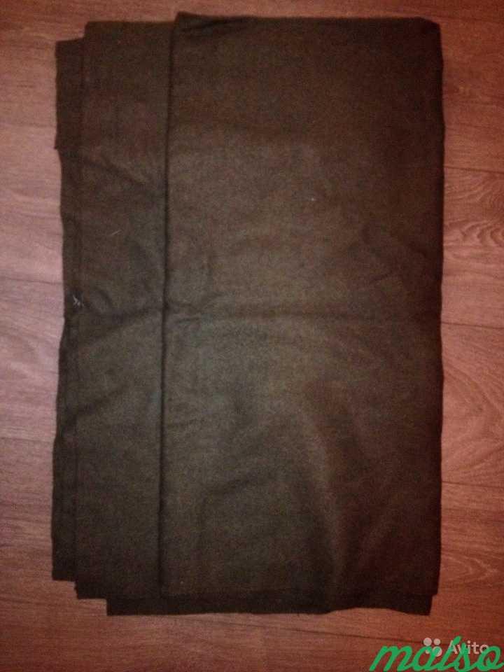 Отрез ткани.Старинное Сукно в Москве. Фото 1