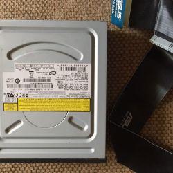 DVD-RW привод