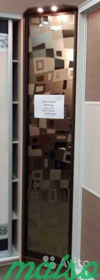 Шкаф угловой в Москве. Фото 1