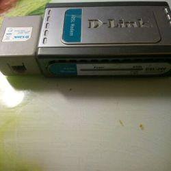 D-Link DSL-200