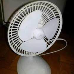 Маленький вентилятор