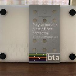 Пластиковый чехол для Macbook Pro Retina 13