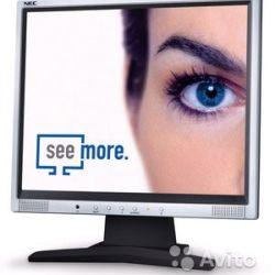 Монитор NEC MultiSync LCD 1904M