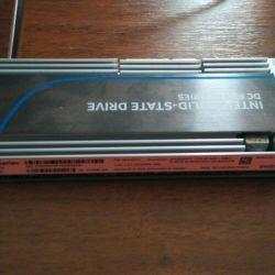 Жесткий диск Intel SSD 400Gb