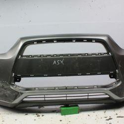 Бампер передний Mitsubishi ASX 12-16г