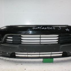 Бампер передний Mitsubishi Outlander 3 12-15г