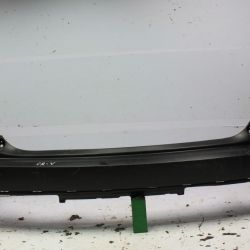 Бампер задний Honda CR-V 5 16-н.в