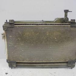 Радиатор кондиционера Mitsubishi Outlander 3 12-15