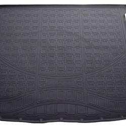 Коврик в багажник для автомобиля mercedes ML (W166