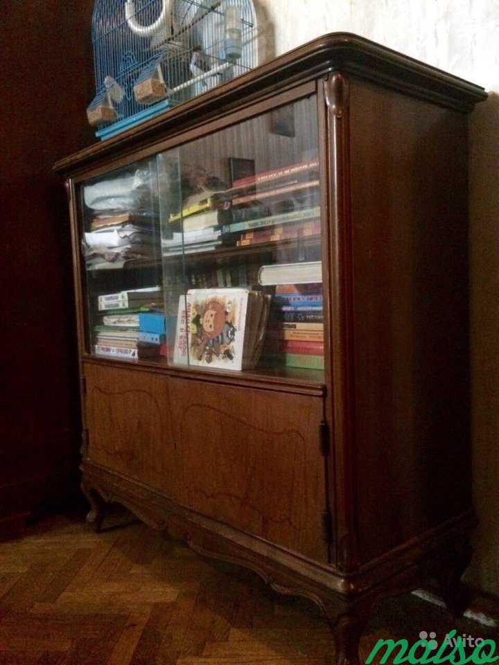 Продам антикварную мебель в Москве. Фото 1