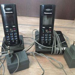 Радио-телефон Panasonic