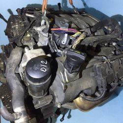 Двигатель б.у Mercedes C Klasse 2.4. 112.910. 1129