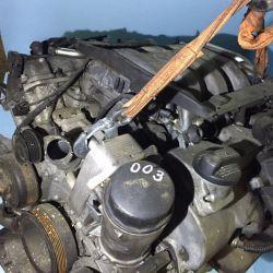 Двигатель бу Mercedes Е Klasse 112.911 112911