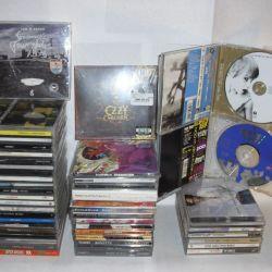 Новые CD фирменные лицензионные Japan
