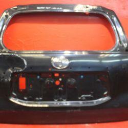 Prado 150. 2013-н.в. Крышка багажника