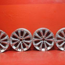 Volkswagen Tiguan Комплект литых дисков 17 радиус