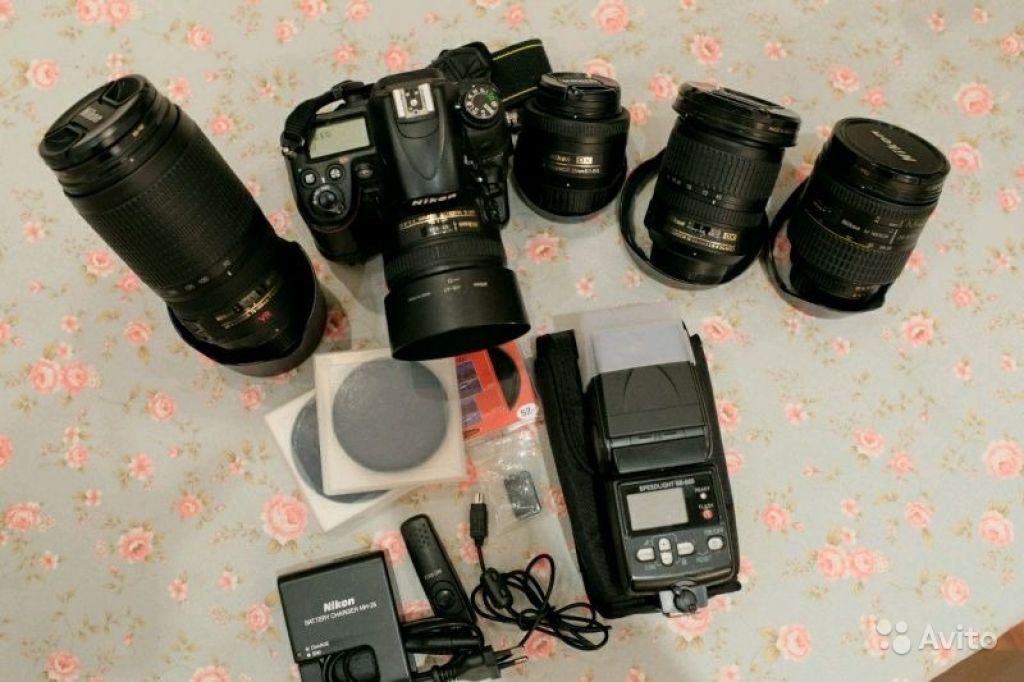 Китайские фотоаппараты почтой