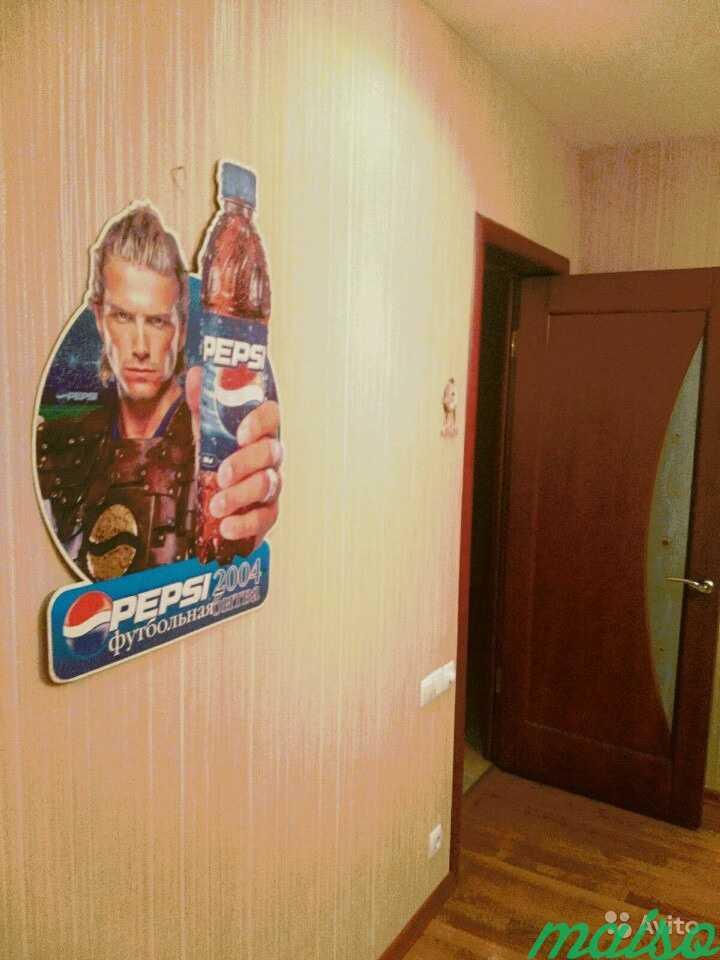 Постер Дэвид Бекхэм (85х60см) в Москве. Фото 2