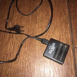 Зарядное устройство Nikon мн -70