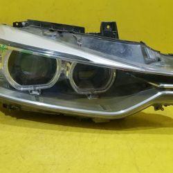 Фара правая BMW 3ER F30 ксенон 2011 Н.В