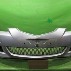 Бампер передний Mazda 3 BK 2003-2006 Хетчбэк