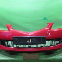 Бампер передний Mazda 6 GG 2002-2005 Седан