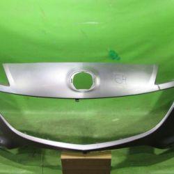 Бампер передний спорт Mazda 3 BL 2009-2013 Седан