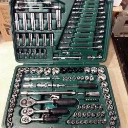 Ручные инструменты 'SATA' в кейсе