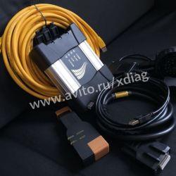 Сканер Icom Next для BMW