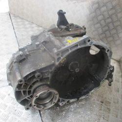 МКПП KNU 2.0T Фольксваген Гольф 5 гти VW Golf 5GTI
