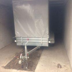Прицеп для перевозки грузов