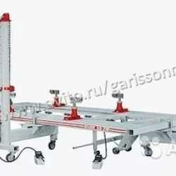 Siver С-210 стапель платформенный +Торг