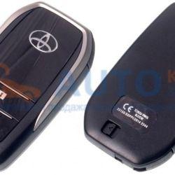 Ключ для Toyota Hilux с 06.2015-2016