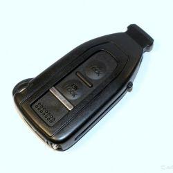 Ключ Лексус, Lexus, 2 кнопки, 12BZF 433 Мгц, рыбка