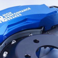 Тормозная система на Acura RDX 405мм 6pot R20