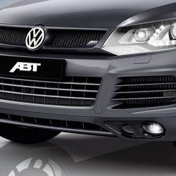 Обвес ABT Volkswagen Touareg NF 2010-2015