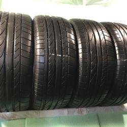 225 45 19 Bridgestone Potenza re050a