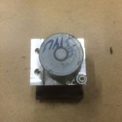 Блок абс (ABS) для mazda cx7 4WD 06-12г