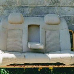 Сиденья автомобильные